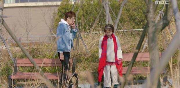 """""""Two Cops"""": Jo Jung Suk, Hyeri may mắn thoát chết trong gang tấc - Ảnh 5."""