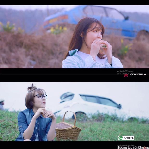 Không đạo kịch bản thì là cảnh quay, loạt MV Việt này từng khiến fan Kpop nổi giận vì vay mượn ý tưởng lộ liễu - Ảnh 3.