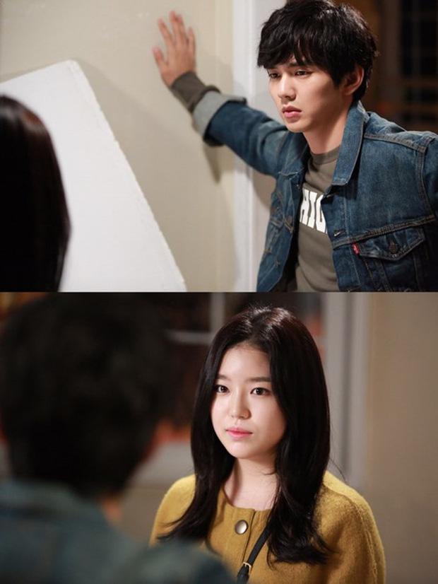 5 người tình màn ảnh của Yoo Seung Ho: Người đẹp nhất lại gây ngán ngẩm nhiều nhất - Ảnh 4.