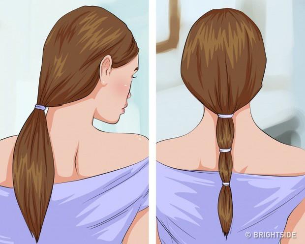 Ghi nhớ 7 cách dưỡng tóc tự nhiên này để có mái tóc bóng mượt như vừa bước ra từ tiệm - Ảnh 7.