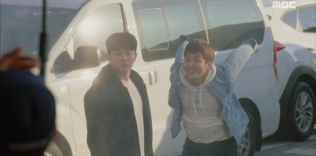 Two Cops: Jo Jung Suk, Hyeri bất ngờ khóa môi ngọt ngào - Ảnh 5.