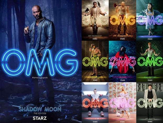 12 phim truyền hình đáng xem nhất trong năm 2017 - Ảnh 6.