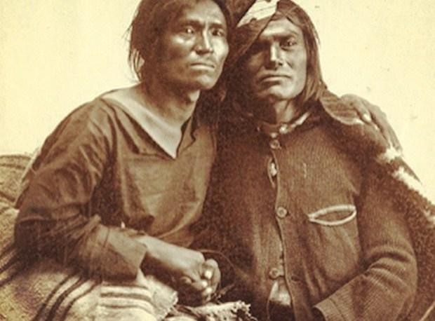 Trước khi bị xâm lược, người da đỏ đã có những suy nghĩ tiến trước thời đại về giới tính và xu hướng tính dục - Ảnh 2.