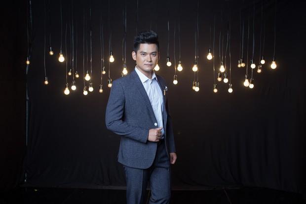 Hồ Quang Hiếu nói về việc quay lại với Bảo Anh: Tôi tin còn yêu sẽ quay lại với nhau - Ảnh 7.