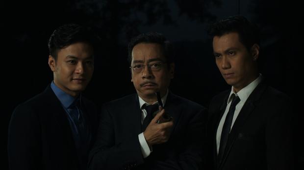 Đạo diễn và diễn viên Người Phán Xử đều công nhận nhân vật Phan Hải đần độn - Ảnh 1.