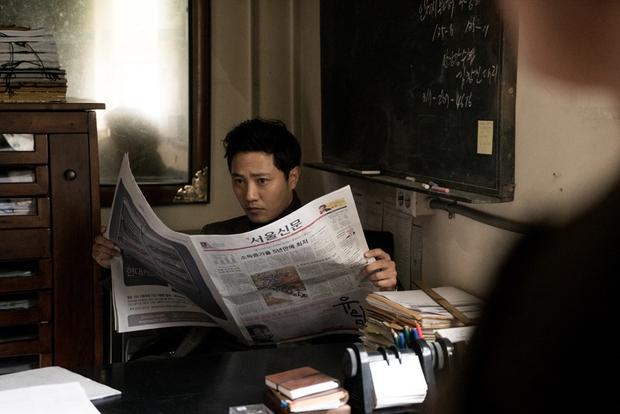 Điện ảnh Hàn tháng 3: Tìm xem 10 phim đậm tính nghệ thuật này nhé! - Ảnh 62.