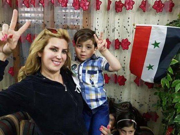 Cậu bé Syria mình đầy thương tích và bê bết máu sau một năm giờ thế nào? - Ảnh 5.