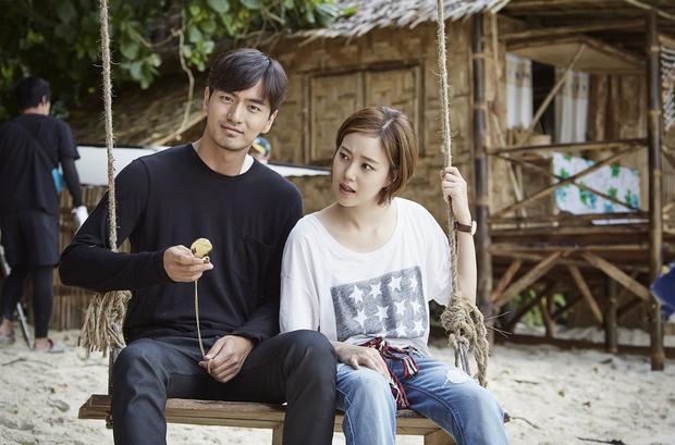 16 phim Hàn đặc sắc dính líu tới những bộ manhwa nổi tiếng - Ảnh 26.