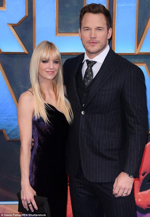 Tài tử Vệ binh dải ngân hà Chris Pratt bất ngờ chia tay vợ sau 8 năm kết hôn - Ảnh 1.