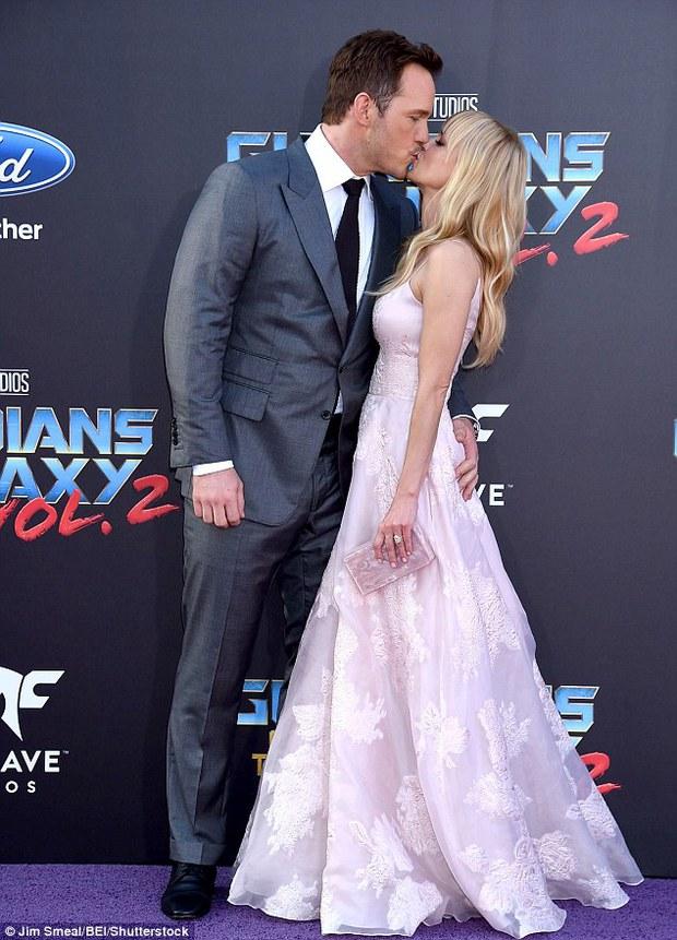 Tài tử Vệ binh dải ngân hà Chris Pratt bất ngờ chia tay vợ sau 8 năm kết hôn - Ảnh 3.