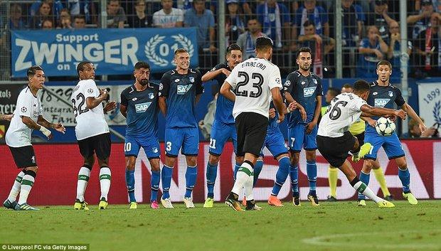 Sao trẻ tỏa sáng, Liverpool ca khúc khải hoàn trên đất Đức - Ảnh 6.