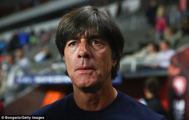 Đức cầm chắc vé World Cup 2018 sau chiến thắng nghẹt thở CH Czech - Ảnh 10.
