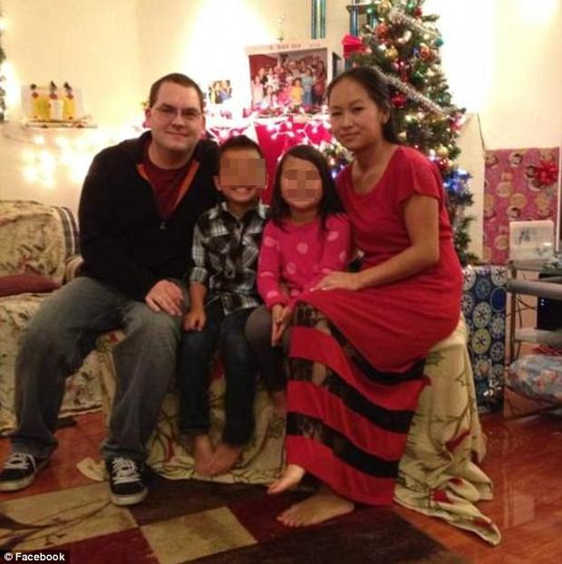Người cha mất nhân tính, siết cổ hai con trai 9 và 11 tuổi tới chết trước khi hạ sát con trai 7 tháng tuổi - Ảnh 4.