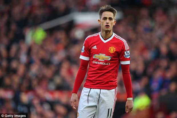 Adnan Januzaj: Bi kịch của tài năng không được thừa nhận ở Man Utd - Ảnh 2.