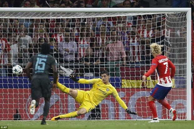 Diego Costa rầu rĩ, chứng kiến Chelsea thắng ngược Atletico - Ảnh 4.