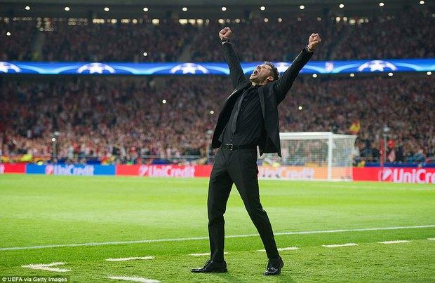 Diego Costa rầu rĩ, chứng kiến Chelsea thắng ngược Atletico - Ảnh 5.