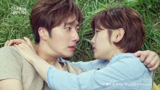 16 phim Hàn đặc sắc dính líu tới những bộ manhwa nổi tiếng - Ảnh 28.