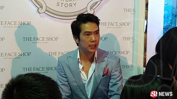 Thuyền Aomike chính thức bị lật vì Song Hye Kyo Thái Lan xác nhận hẹn hò doanh nhân giàu có - Ảnh 2.