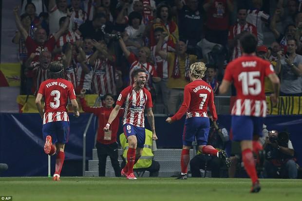 Messi tịt ngòi, Barca đứt mạch 7 trận toàn thắng ở La Liga - Ảnh 7.