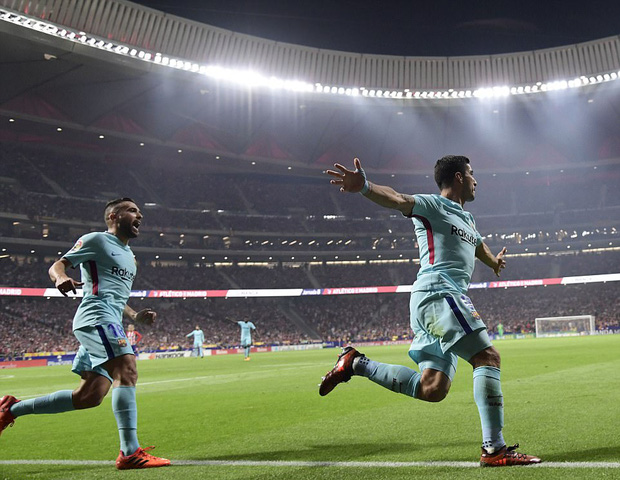 Messi tịt ngòi, Barca đứt mạch 7 trận toàn thắng ở La Liga - Ảnh 11.