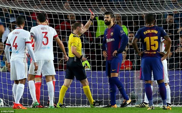 Messi ghi bàn thắng thứ 100, lập kỷ lục ở đấu trường châu Âu - Ảnh 3.