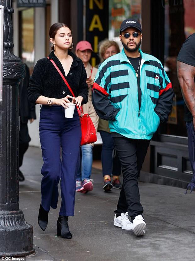 Justin Bieber bị bắt gặp qua đêm ở nhà Selena Gomez dù chỉ là bạn bè - Ảnh 8.