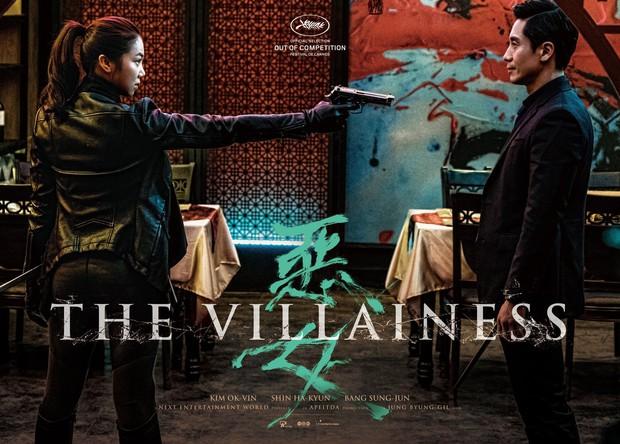 """The Villainess – Khi con người ta bắt đầu yêu thích """"sự phản diện"""" - Ảnh 7."""