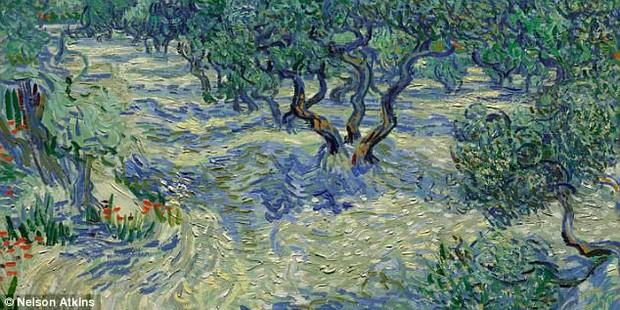 Bức tranh nổi tiếng này của Van Gogh ẩn chứa 1 bí ẩn mà chẳng ai hay biết cho đến hôm nay - Ảnh 1.