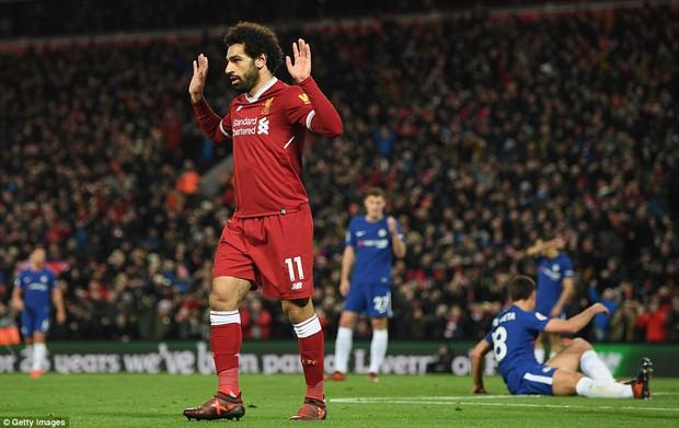 Siêu phẩm lá vàng rơi giúp Chelsea thoát thua Liverpool - Ảnh 3.