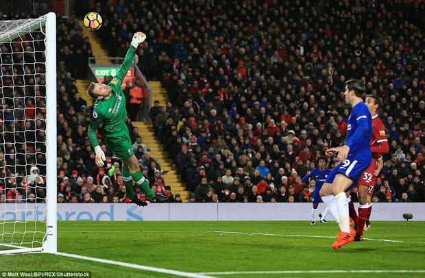 Siêu phẩm lá vàng rơi giúp Chelsea thoát thua Liverpool - Ảnh 5.