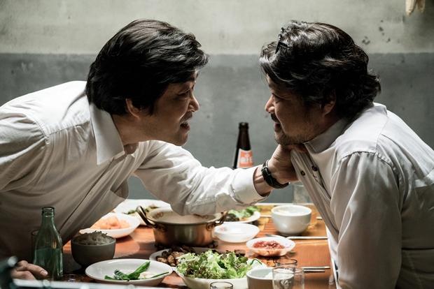 Điện ảnh Hàn tháng 3: Tìm xem 10 phim đậm tính nghệ thuật này nhé! - Ảnh 70.
