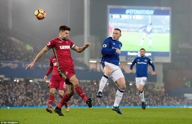 Rooney tỏa sáng, Everton tiếp đà hồi sinh - Ảnh 3.
