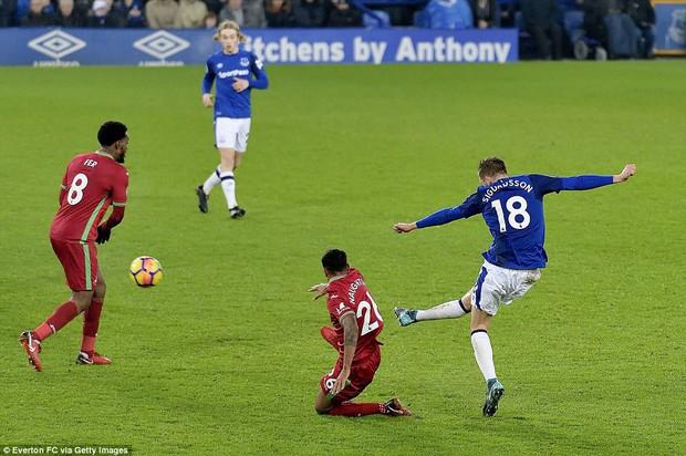 Rooney tỏa sáng, Everton tiếp đà hồi sinh - Ảnh 10.