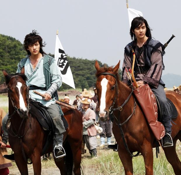 16 phim Hàn đặc sắc dính líu tới những bộ manhwa nổi tiếng - Ảnh 30.