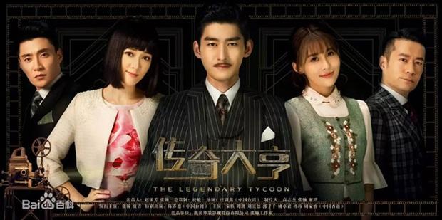 """""""Đá"""" Goo Hye Sun, phim về ông trùm TVB của Trương Hàn mới được phát sóng! - Ảnh 6."""