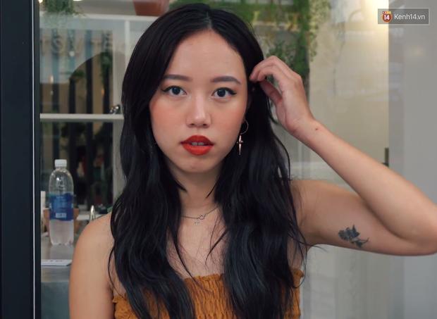 Hội mê son nên update ngay: 7 cây son tủ mùa thu màu xinh ngất ngây của beauty blogger Daul Be - Ảnh 10.