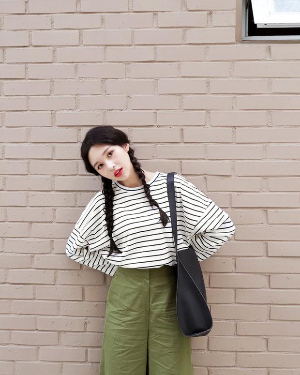 Ai bảo túi đi học không thể trendy? Đây là 5 kiểu túi cực xinh và chất mà các nàng có thể diện đến trường - Ảnh 17.