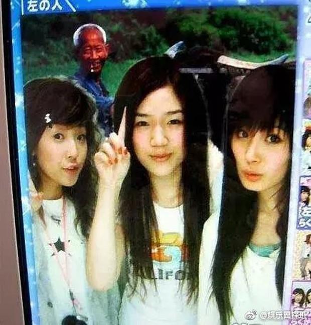 Nhan sắc Dương Mịch thuở còn mốt chụp ảnh sticker những năm 2000 - Ảnh 8.