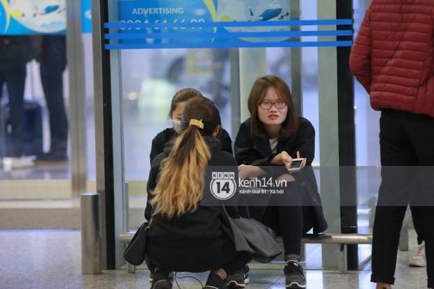 Chuyến bay cuối cùng hạ cánh, fan tiếc nuối vì G-Dragon không đến Việt Nam như tin đồn - Ảnh 13.