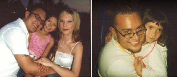 16 năm chăm con của bạn gái như con đẻ, bố dượng đã nhận được món quà quá bất ngờ vào sinh nhật - Ảnh 1.