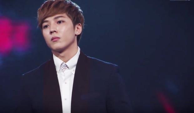 Đẹp như trai Hàn không có nghĩa là hát hay đâu nhé, đây là minh chứng rõ nhất! - Ảnh 3.