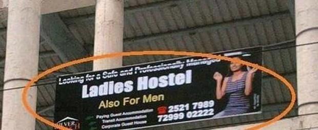 Những hình ảnh chỉ có ở Ấn Độ khiến bạn cười không nhặt được mồm - Ảnh 5.