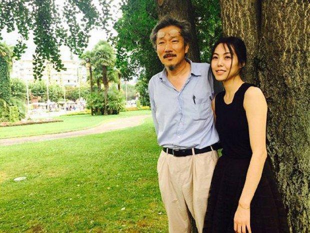 Cặp đôi tai tiếng nhất Hàn Quốc tung trailer phim kể chuyện... chính mình - Ảnh 6.
