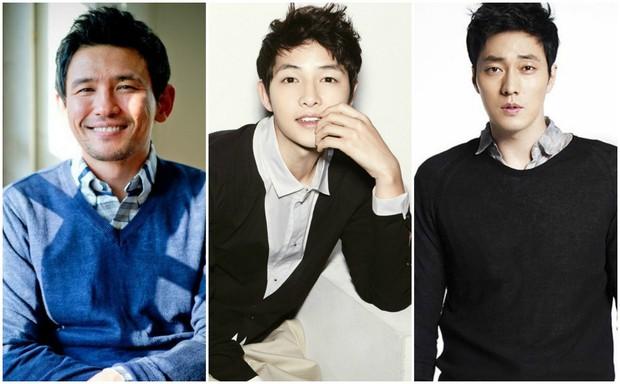 Đây là 18 phim điện ảnh Hàn Quốc đáng mong chờ nhất trong năm 2017 - Ảnh 5.