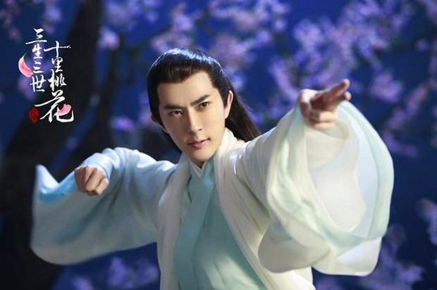 Dương Mịch sẽ đi cấy tóc nếu netizen Trung tiếp tục cợt nhả... cái trán dô của mình! - Ảnh 5.