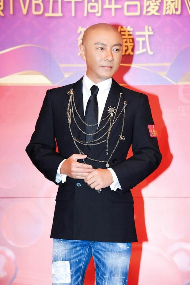 """""""Bữa tiệc"""" truyền hình màu nhiệm của đài TVB năm nay có gì? - Ảnh 5."""