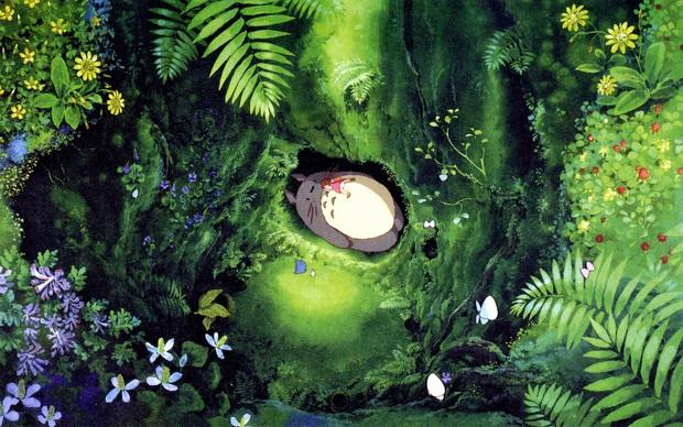 """10 đặc trưng điện ảnh ghi dấu ấn của """"cha đẻ"""" Ghibli Hayao Miyazaki - Ảnh 5."""