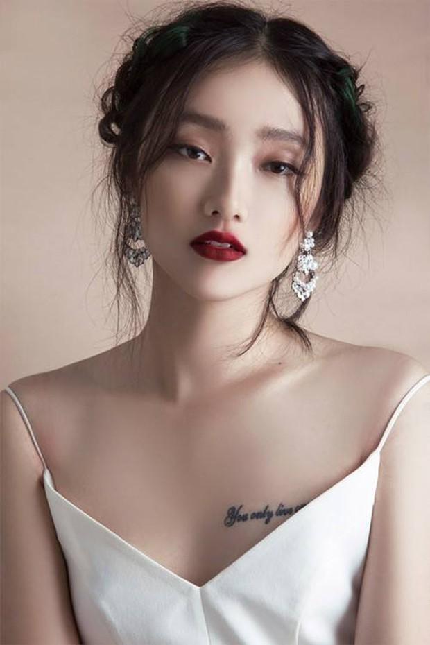 Ngắm các cô em gái của mỹ nhân Việt xinh chẳng kém chị thế này ai mà không ghen tị cơ chứ! - Ảnh 14.