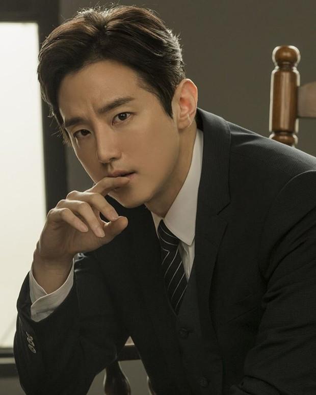Vợ chồng Ji Sung – Lee Bo Young thay phiên nhau chiếm sóng màn ảnh Hàn - Ảnh 7.