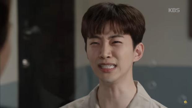 """""""Sếp Kim"""": Diện vest bảnh bao, Nam Goong Min và Jun Ho """"song kiếm hợp bích"""" - Ảnh 5."""